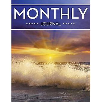 Monthly Journal by Publishing LLC & Speedy
