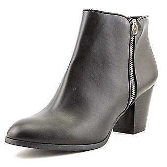 Estilo & Co. Womens Jamila fechados Toe tornozelo botas Chelsea