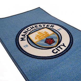 Manchester City teppet