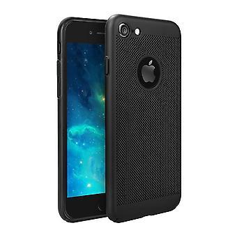 Slim Black Case - iPhone 8!
