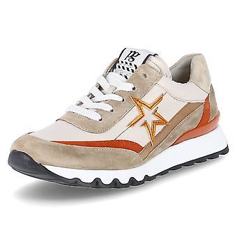 Paul Green 4954036 4954036SSUEDEMCALFGRAINBISCUT universal all year women shoes