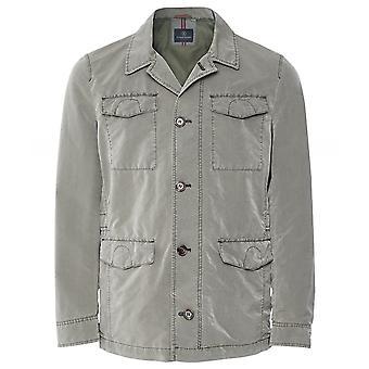 Schneiders Garment Washed Canip Jacket