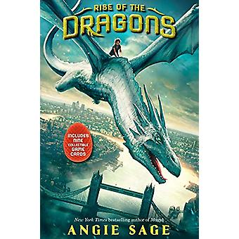 Rise of the Dragons von Angie Sage - 9780545864961 Buch
