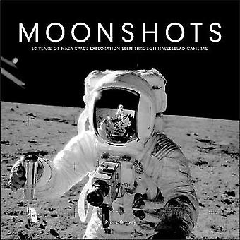 Moonshots - 50 Years of NASA Space Exploration Seen through Hasselblad