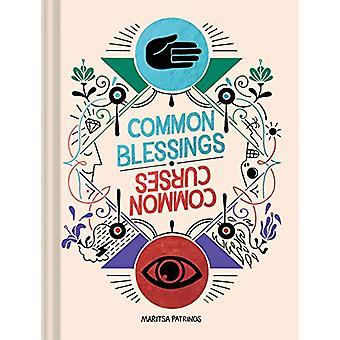 Common Blessings / Common Curses by Maritsa Patrinos - 9781452177960
