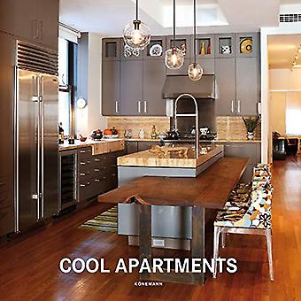 Cool Apartments by Claudia Martinez Alonso - 9783741920424 Book