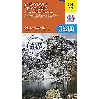 Snowdon - 9780319475478 Bok