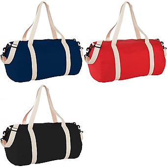 Bullet The Cotton Barrel Duffel (Pack of 2)