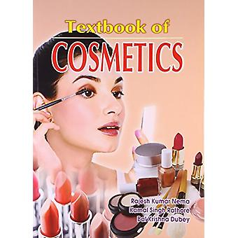 Textbook of Cosmetics by Nema - 9788123917610 Book