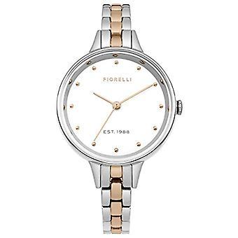 Fiorelli Clock Woman ref. FO038SRM