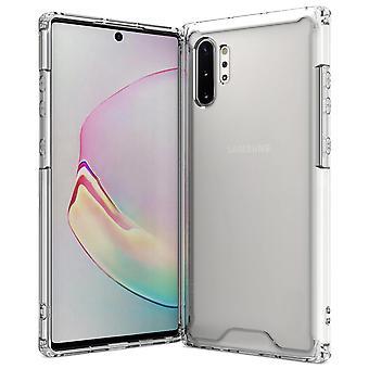 Stöttåligt skal Samsung Galaxy Note 10 Plus - transparent