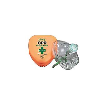 Pocket Cpr Resuscitator
