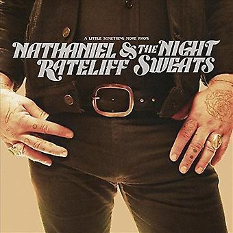 Nathaniel Rateliff & - Little Something Mor [CD] USA import