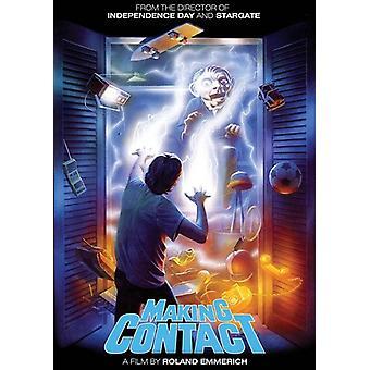 Making Contact (1985) Aka Joey [DVD] USA import