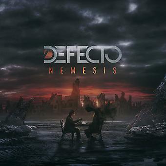 Defecto - Nemesis [CD] USA import