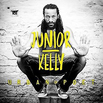 Junior Kelly - urbano poeta [CD] USA importare