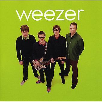 Weezer - Weezer (2001) [CD] USA import