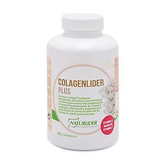 Collagen leader plus 180 tablets