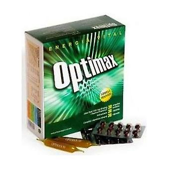 Optimax 90 30 ampoules
