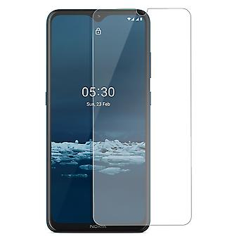 Nokia 5.3 screen film - Clear shock protection