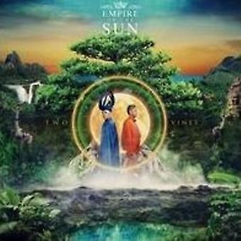 Empire of the Sun - Two Vines [CD] USA import