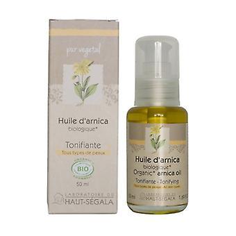 Organic arnica oil 50 ml