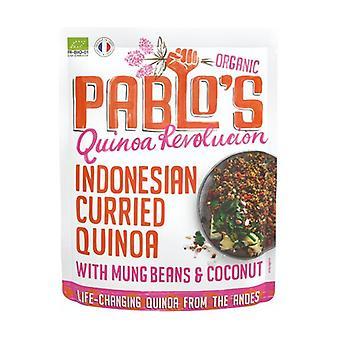 Indonesische Quinoa None