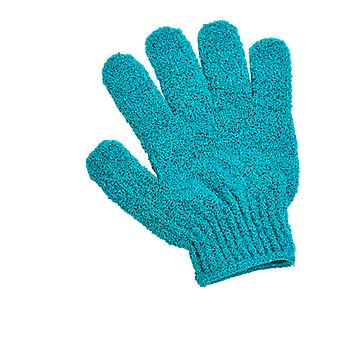 High Quality Exfoliating Gloves Mitt Bath Shower Scrub Tan Dead Skin Removal