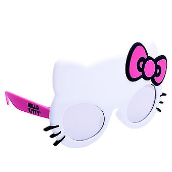 Party Costumes - Sun-Staches - Hello Kitty Kids Lil' Cosplay sg3147