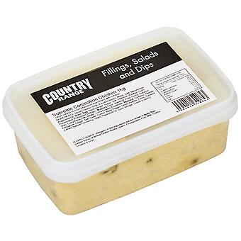 Country Range Supreme Coronation Chicken Mayonnaise Filling