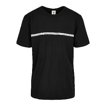 CAYLER & SONS Men's T-Shirt WL Bandanarama
