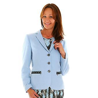 EUGEN KLEIN Eugen Klein Sky Blue Jacket 2404 12560