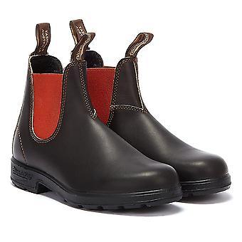 بلوندستون أصول النساء براون / أحذية تيراكوتا