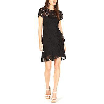 Nanette Lepore | Lace A-line Dress