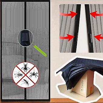 Magnetic Screen Door-anti-mosquito Net