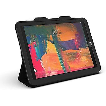 ZAGG Rugged Messenger Filo Case with Vision Guard for iPad 9.7-inch 5th 6th Gen