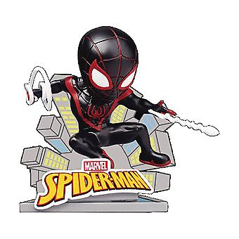 Mini Egg Attack Marvel Comics Spiderman Miles Morales Figure