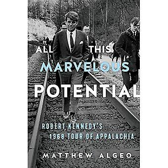 Alt dette vidunderlige potentiale: Robert Kennedy's 1968 Tour of Appalachia