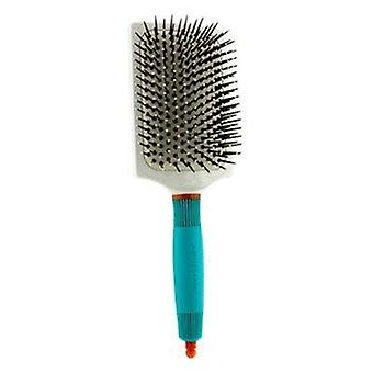 Ionic Ceramic Thermal Paddle Brush 1pc