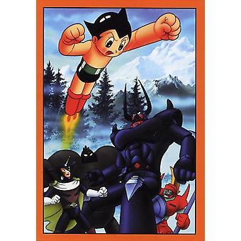 Astroboy elokuvan juliste tulosta (27 x 40)