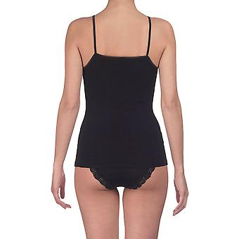 Oscalito 130 Women's Merino Wool Spaghetti Vest Top