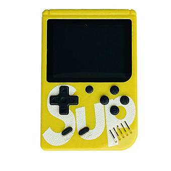 Retro Game Console Handheld Games Portable Game Player with 400 Classic FC Games 3.0 Inch Screen