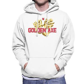 Sega Golden Axe Menn's Hettegenser