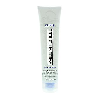 Paul Mitchell Curls Ultimate Wave Beachy Texture Cream-Gel 200ml