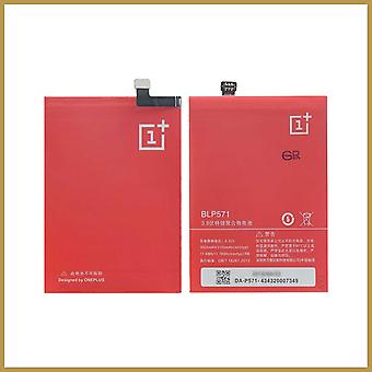 Til ONEPLUS Ægte BLP571 Batteri S ONE Plus 1+ Telefon A0001 3100mAh 3,8 V