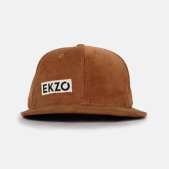Retro tyyli Full Corduroy Hattu