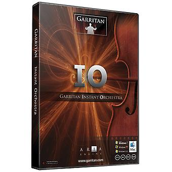 Garritan Instant Orchestra -