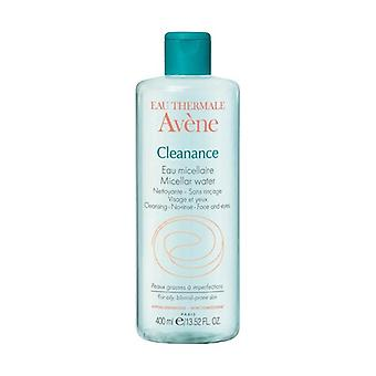 Cleanance Micellar Water 400 ml