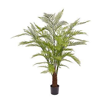 Kunstmatige Woodwardia Varen 140 cm op stam