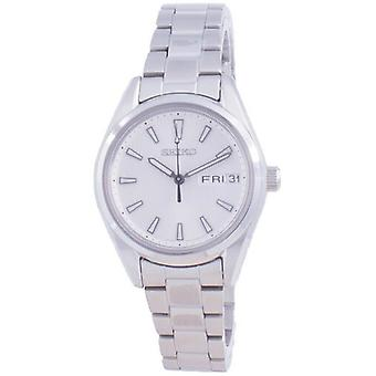 Seiko Neo Classic Kvartsi Sur349 Sur349p1 Sur349p 100m Naiset's Watch